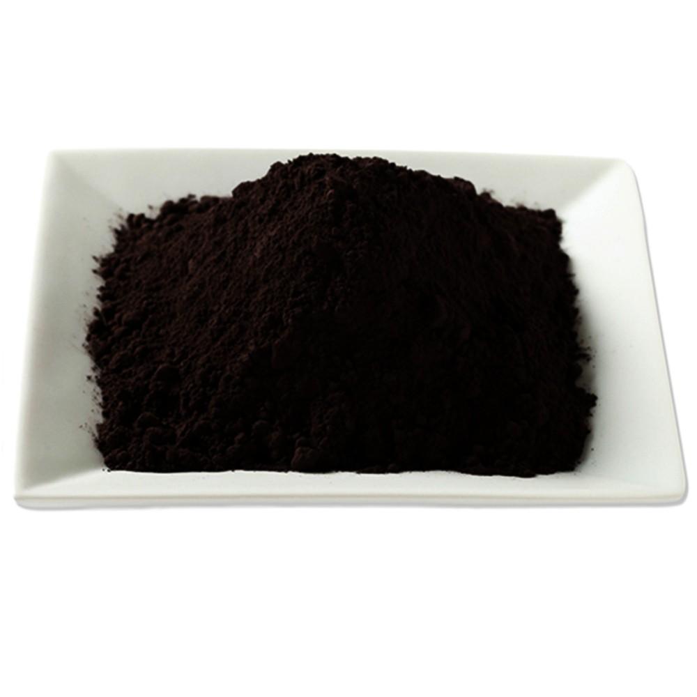 Cacau em Pó Alcalino Black 300g Barry Callebaut