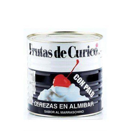Cereja Com Cabo Curico 1,65kg