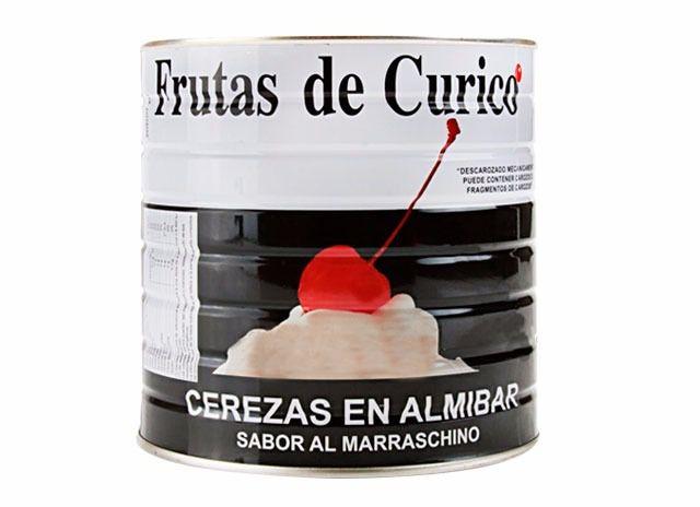 Cereja s/Cabo Curico 1,8kg