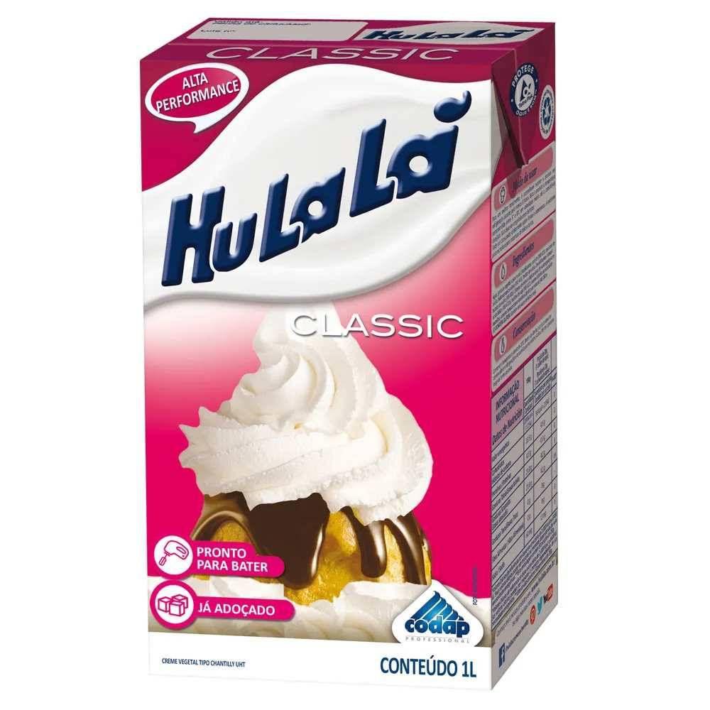 Chantilly Hulalá Classic 1L