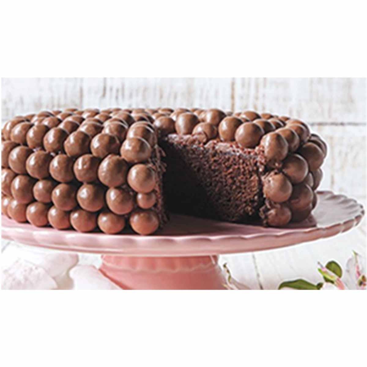 Chocoball Choco Power Ball Ao Leite 500g Mavalerio C 6 Embaleme Embalagens E Festas