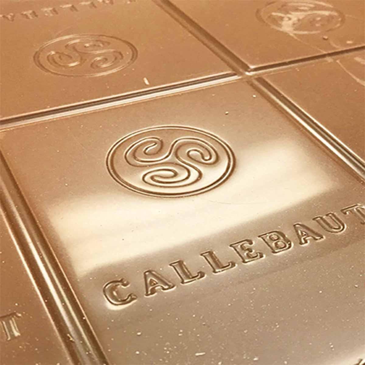 Chocolate Ao Leite Malchoc-M 5kg  33.9% Callebaut