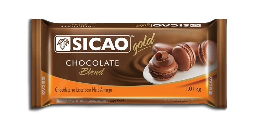 Chocolate Blend Gold 1,01kg Sicao