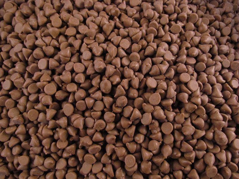 Chocolate Chips Ao Leite 10 Kg Sicao Gold