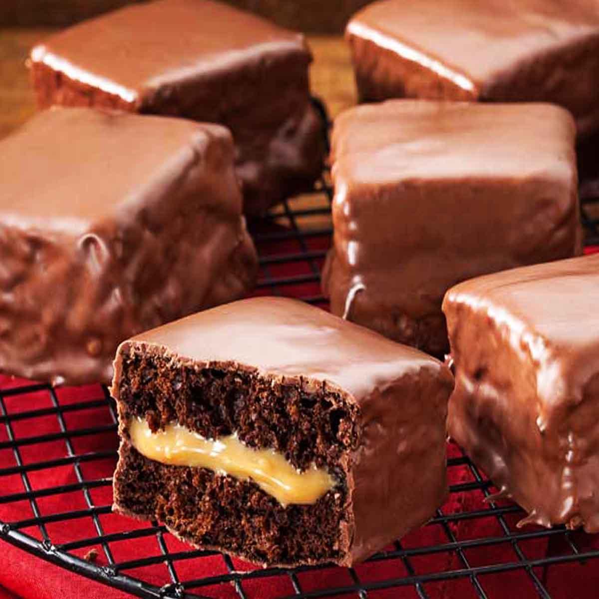 Cobertura Fracionada sabor Chocolate  Meio Amargo Gotas 2,1 kg Top Harald