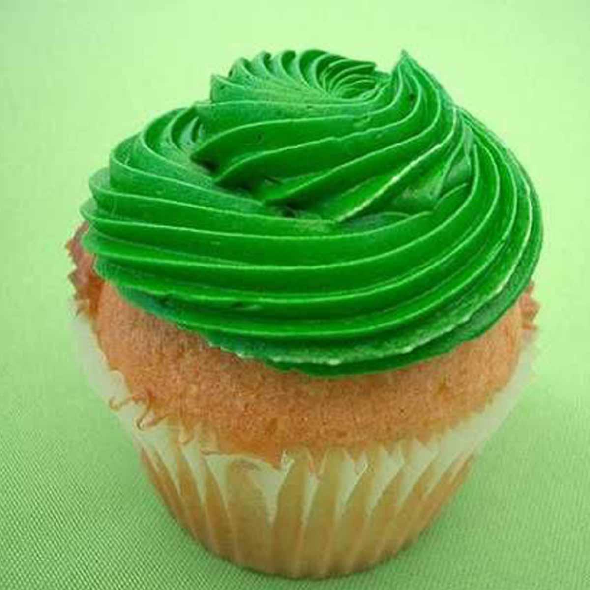 Corante alimentício soft gel Verde 15g Mago