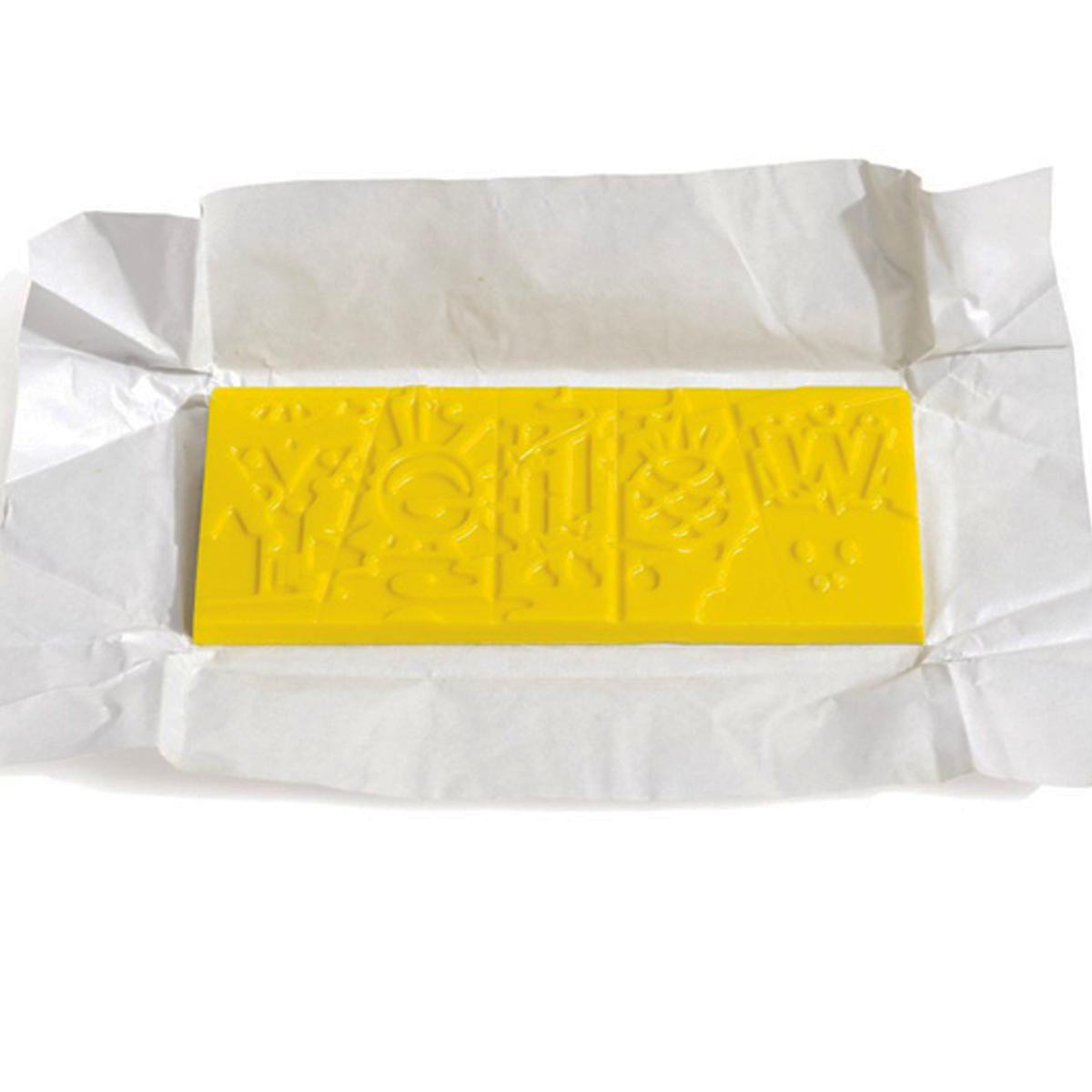 Corante Para Chocolate Amarelo 12G Mix