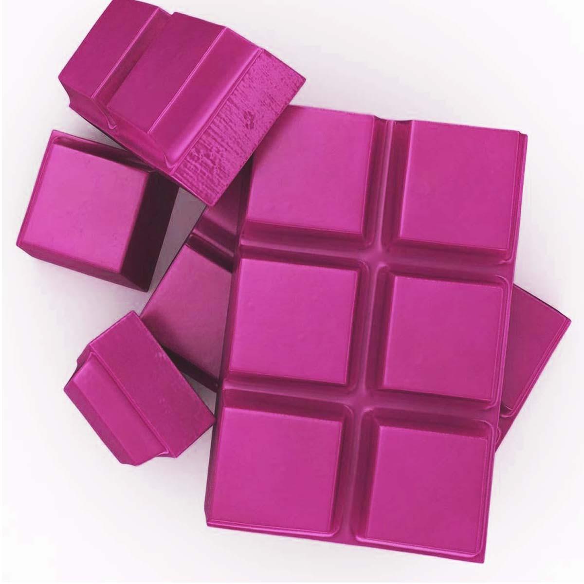 Corante Para Chocolate Violeta 12G Mix
