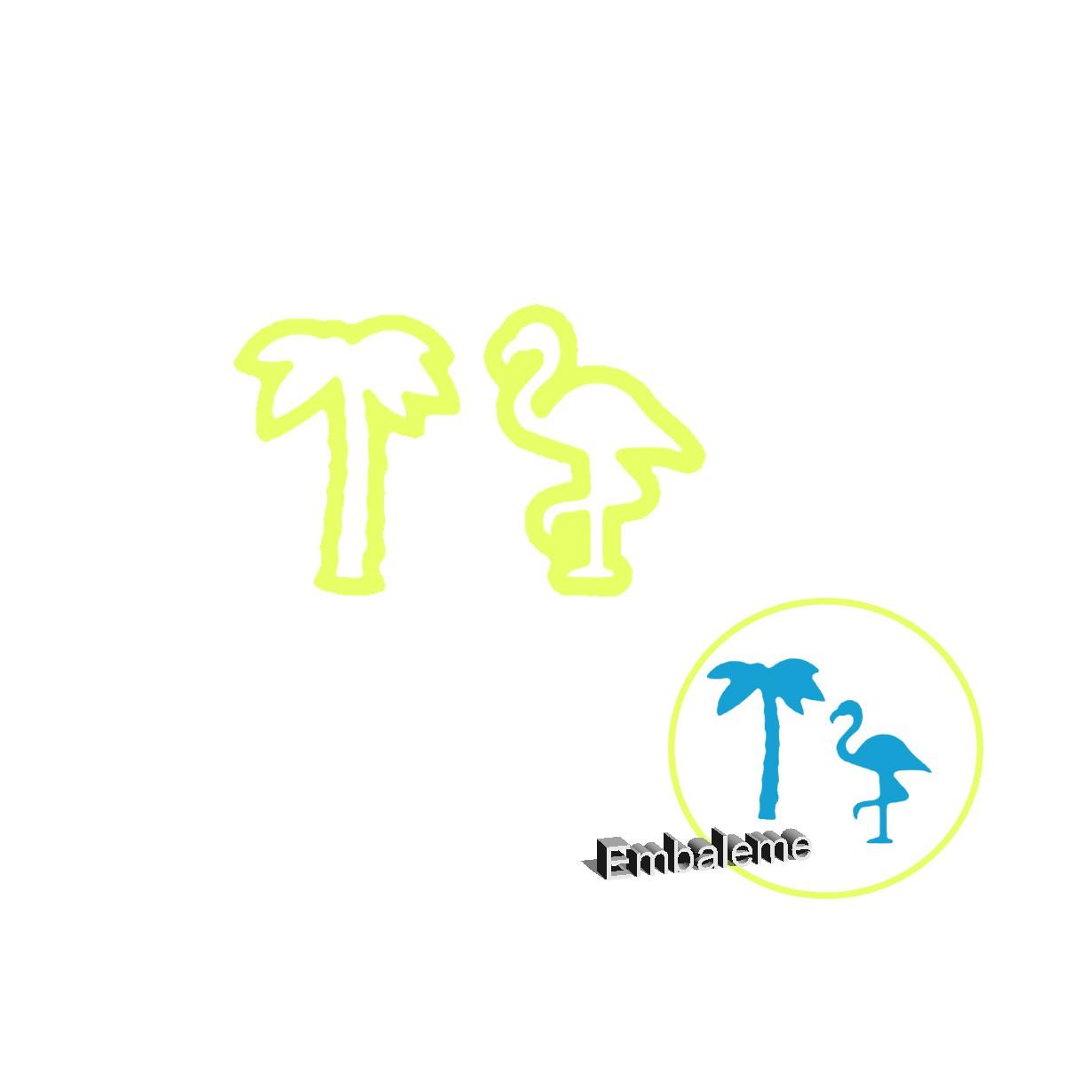 Cortador Tropical C/2 BlueStar