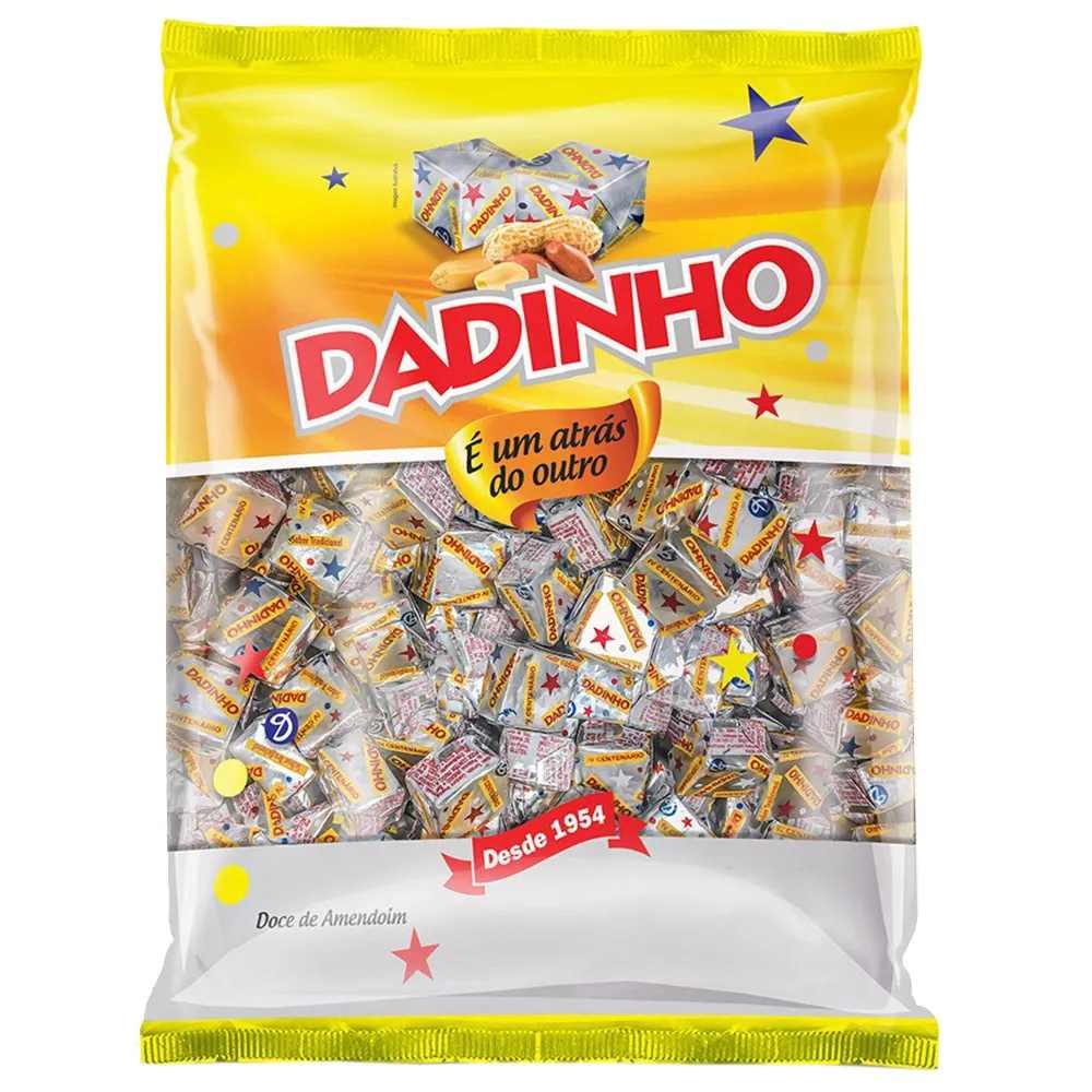 Dadinho Doce de amendoim 900g - Dizioli
