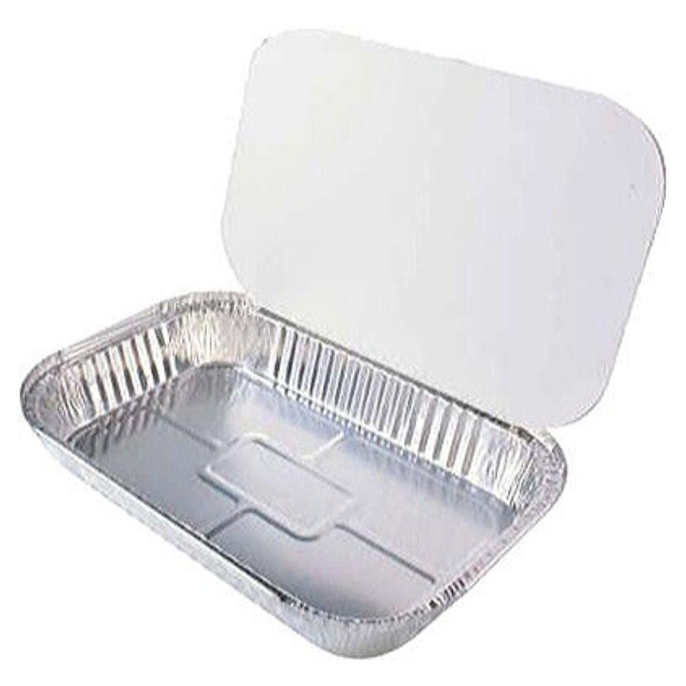 Embalagem de alumínio 1500ml com 3 Unidades Bompack