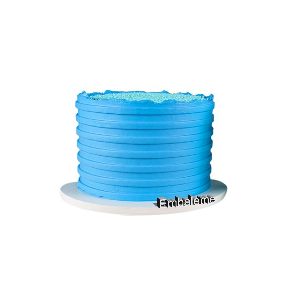 Espátula de Bolo Decorativa 1 BlueStar