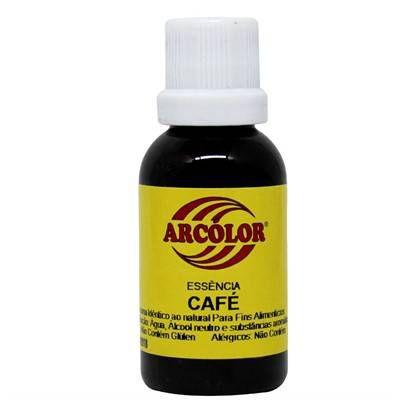 Essência de Café 30ml Arcolor