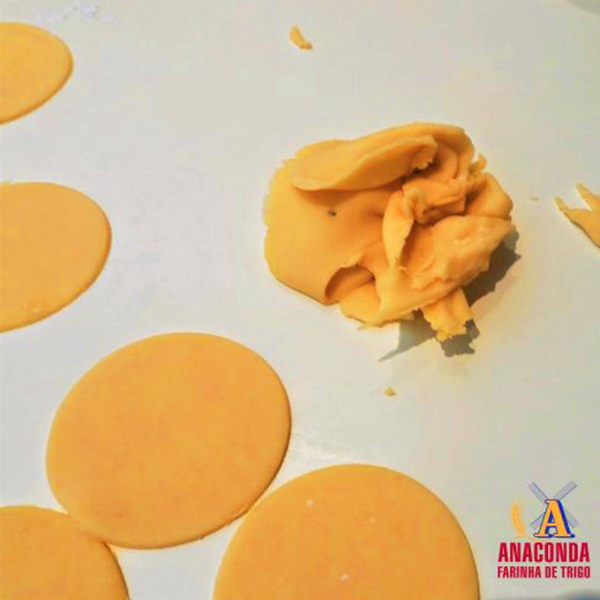 Farinha de Trigo Anaconda Premium Tipo 1 1kg c/10