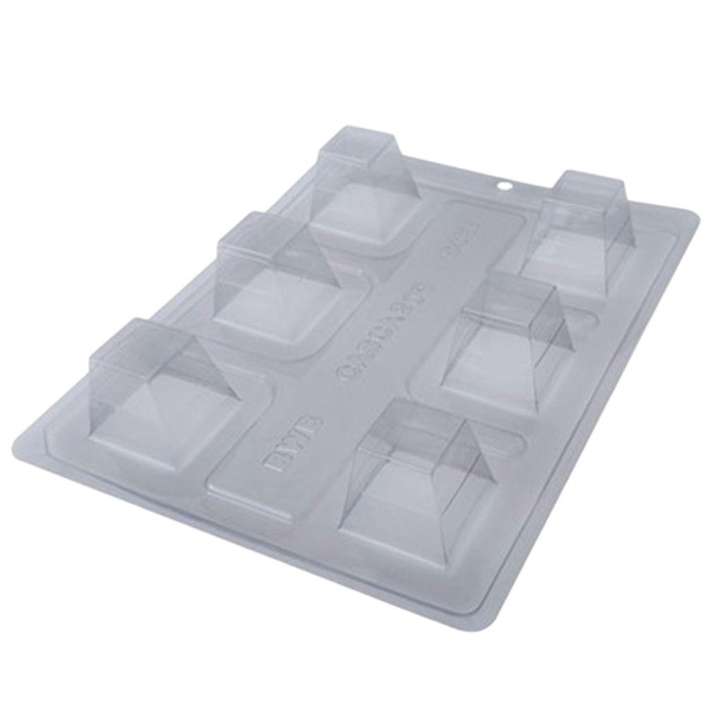 Forma de silicone copo mousse (9427) BWB