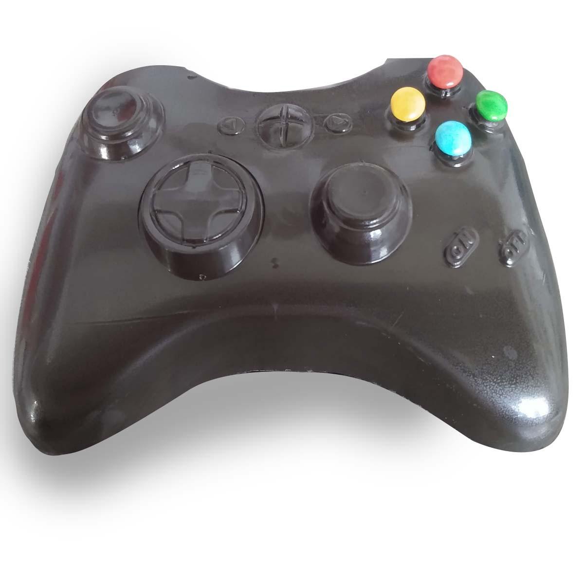 Forma de Silicone Videogame Joystick Box Grande (9813) BWB