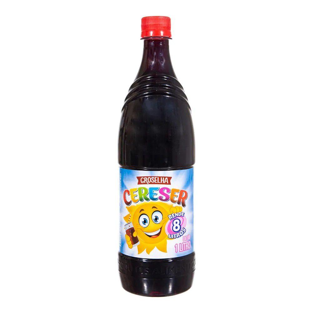 Groselha Cereser 1 litro