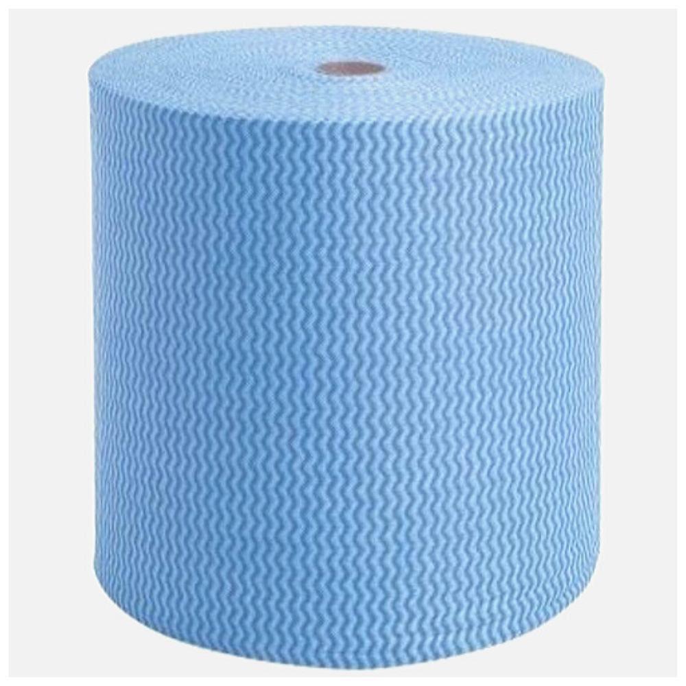 Pano Multiuso Azul Rolo de 20Cmx300m Bompack