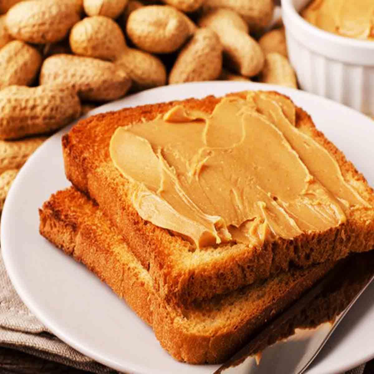 Pasta de Amendoim Integral First 450g Santa Helena