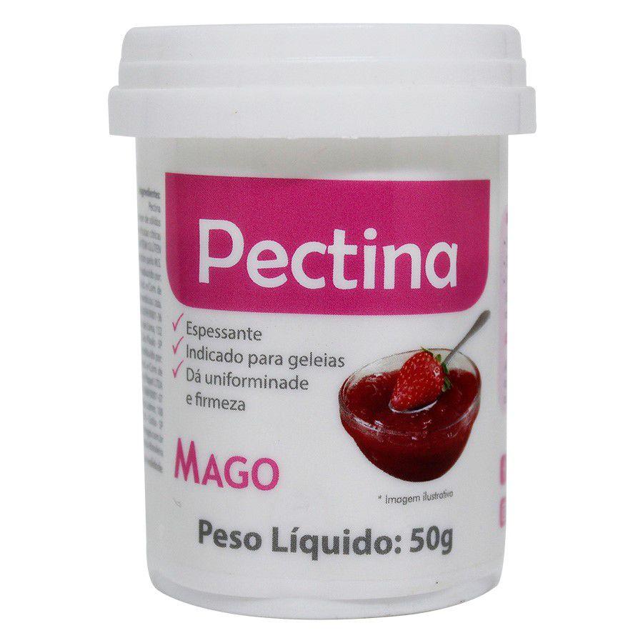Pectina 50g Mago