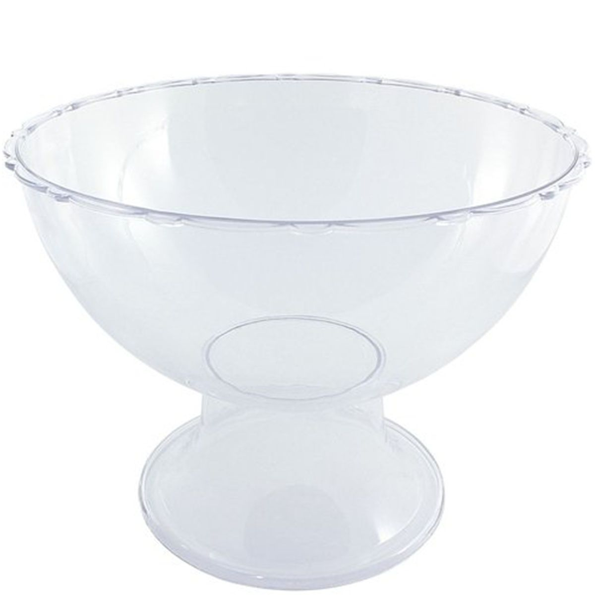 Taça Acrílica 2,8L LSCT