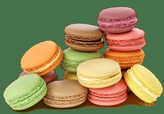 Tapete de Silicone para Macarons c/48 cavidades YDH-1485