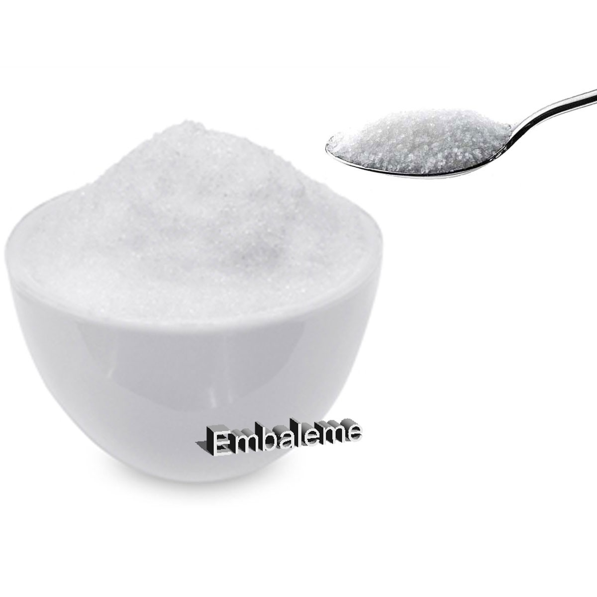 Xylitol Adoçante Xilitol Natural Refinado 250g
