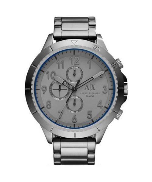 Relógio Armani Exchange Masculino Quartz AX1753/1CN