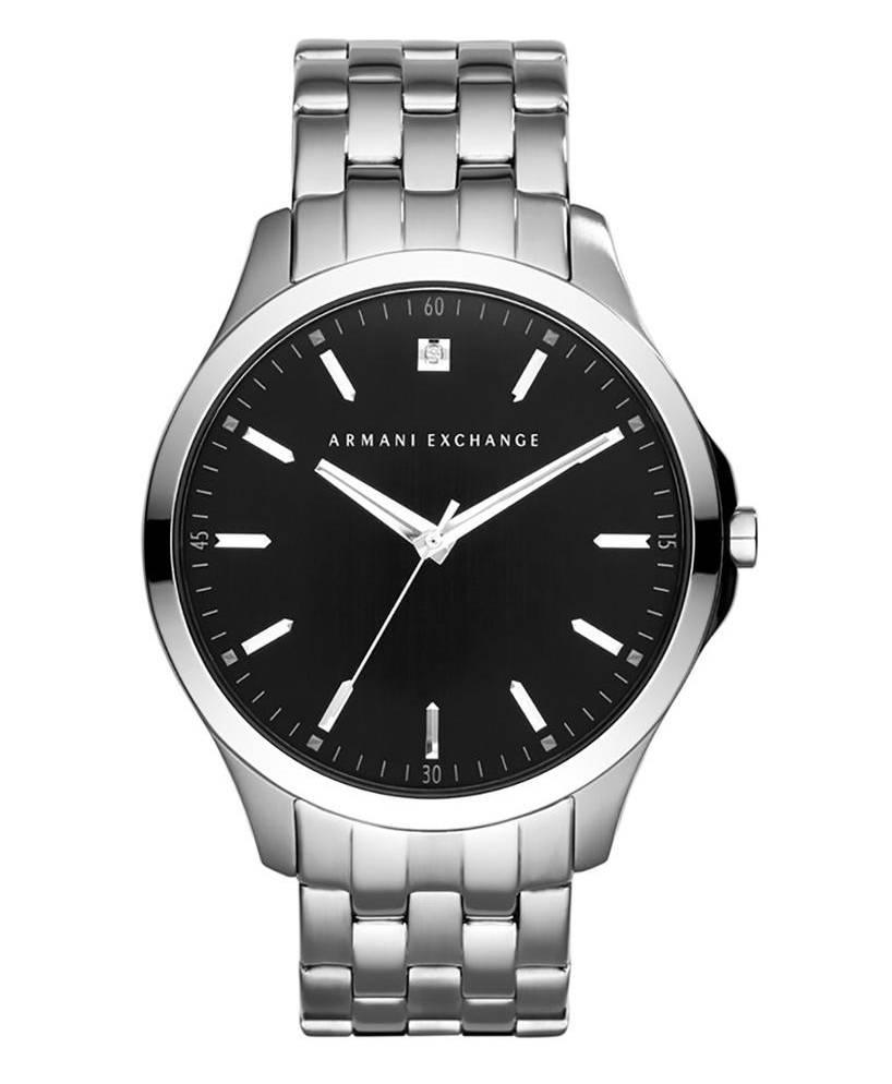 Relógio Armani Exchange Masculino Quartz AX2158/1PN