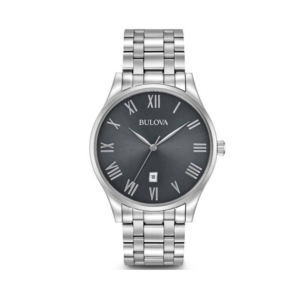 Relógio Bulova Masculino Quartz WB22426T