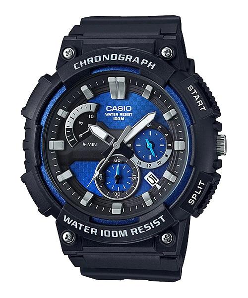 Relógio Casio ANADIG MCW-200H-2AVDF
