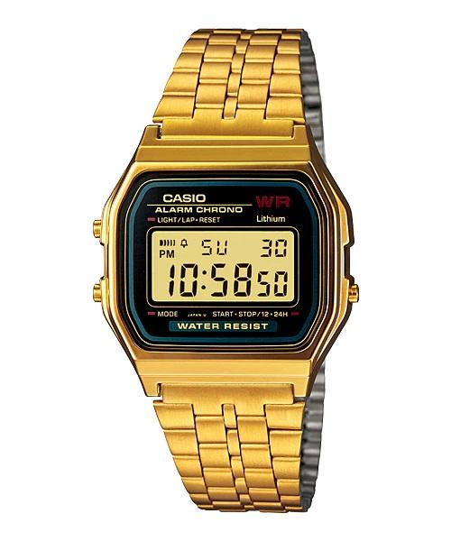 Relógio Casio Digital A159WGEA 1DF