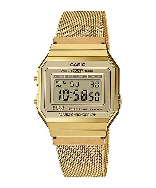 Relógio Casio Digital A700WMG-9ADF