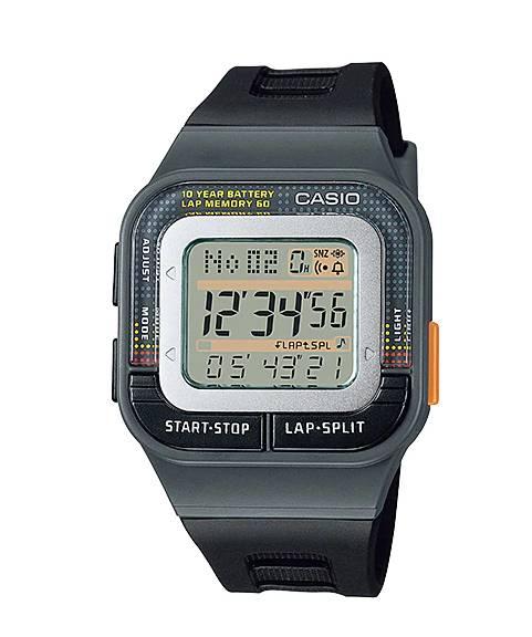 Relógio Casio Unissex Digital Quartz SDB-100-1ADF