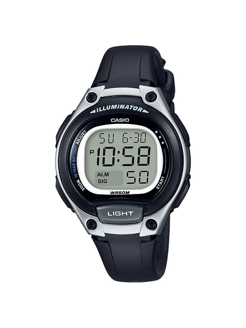 Relógio Casio Unissex Illuminator Quartz LW2031AVDF