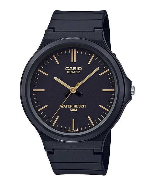 Relógio Casio Unissex Quartz MW240-1E2VDF