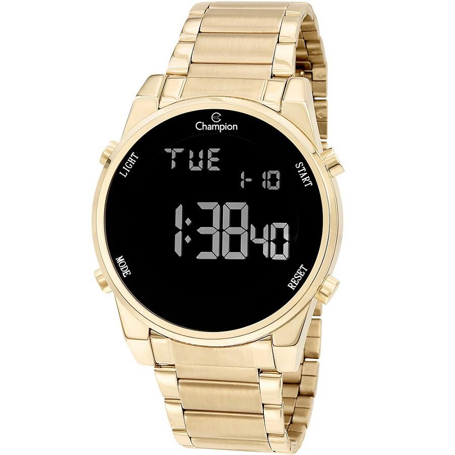 Relógio Champion Digital Feminino CH40071U