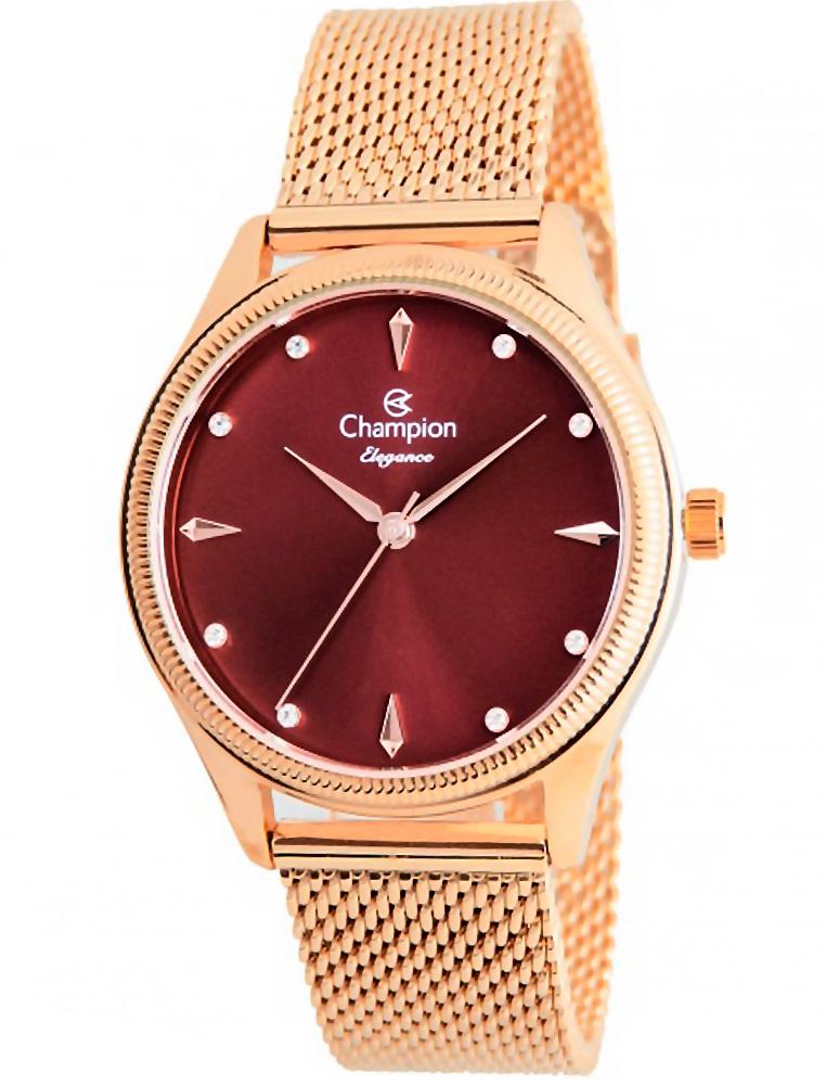 Relógio Champion ELEGANCE CN24379I