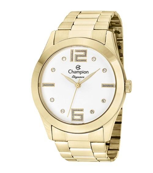 Relógio Champion ELEGANCE CN26555H