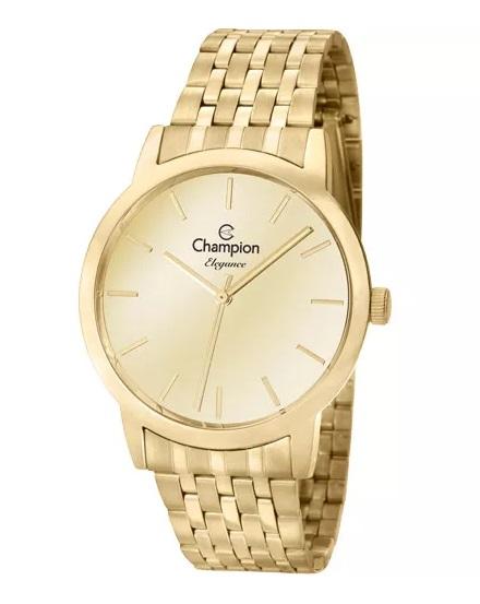 Relógio Champion ELEGANCE CN27732G