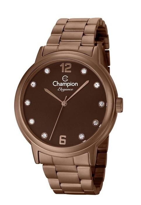 Relógio Champion ELEGANCE CN28437R