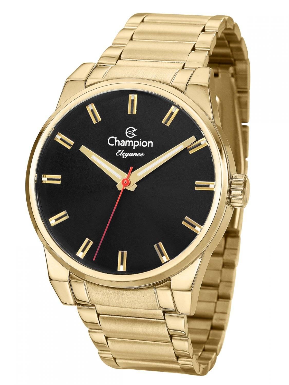 Relógio Champion Elegance Feminino CN27590U