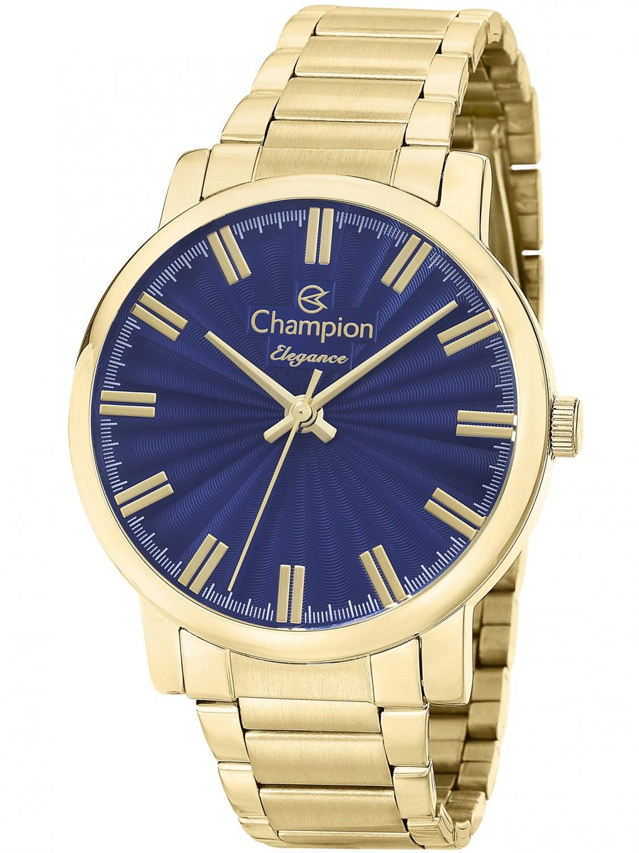Relógio Champion Elegance Feminino Quartz CN26037A