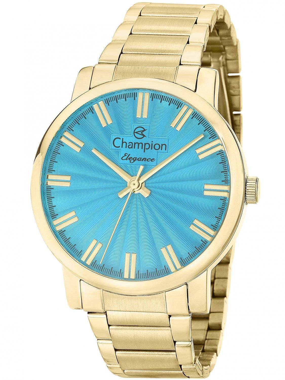 Relógio Champion Elegance Feminino Quartz CN26037F