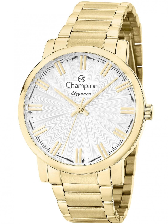 Relógio Champion Elegance Feminino Quartz CN26037H