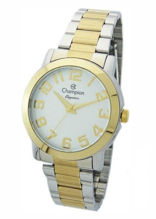 Relógio Champion Elegance Feminino Quartz CN26144B