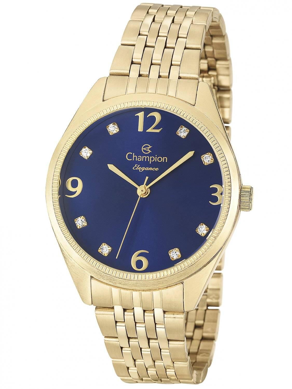 Relógio Champion Elegance Feminino Quartz CN26251A