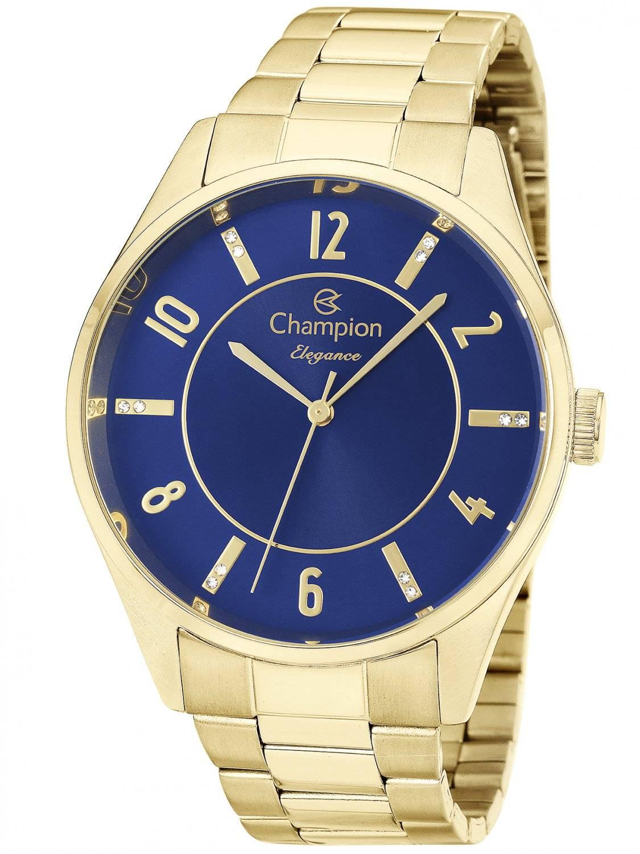Relógio Champion Elegance Feminino Quartz CN26288A