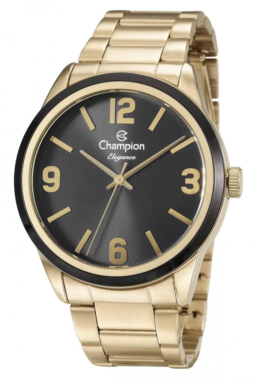 Relógio Champion Elegance Feminino Quartz CN27232U