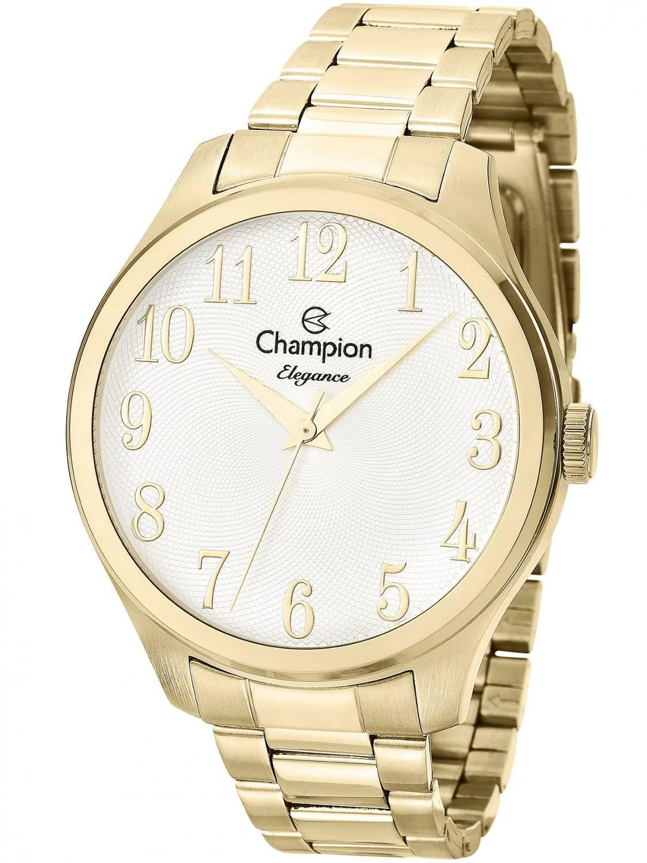Relógio Champion Elegance Feminino Quartz CN27518H